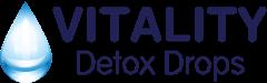 Vitality Detox Drops